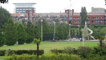 Gerbrandypark
