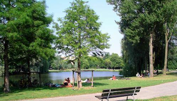 Oostenburgerpark