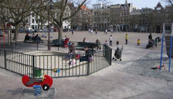 Speeltuin Amstelveld