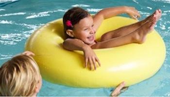 Zwemmen - Bijlmersportbad - Foto