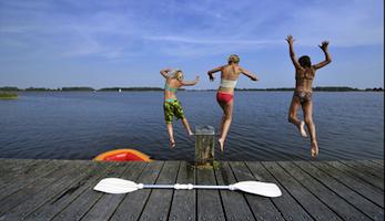 Zwemwater Durgerdam