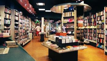 Linnaeusboekhandel
