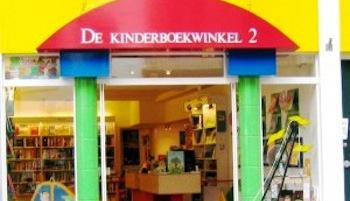 De Kinderboekwinkel 2
