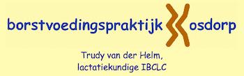 Borstvoedingspraktijk - Borstvoedingspraktijk Osdorp - Logo