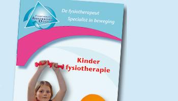 Fysiotherapie Amsterdam Oost - Logo