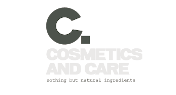C. cosmetics and care