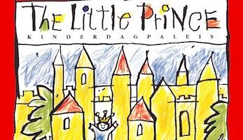 creche - the little prince  - logo