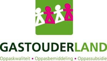 gastbureau - gastouderland - logo