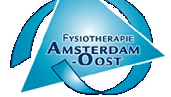Bekkenfysio Amsterdam Oost - Logo