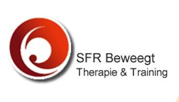 Bekkenfysio - SFR - Logo