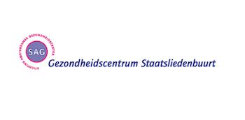 Bekkenfysiotherapie -  Gezondheidscentrum Staatsliedenbuurt - logo
