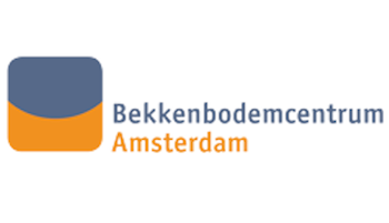 Bekkenfysiotherapie -  OLVG Diagnostisch Centrum - Logo