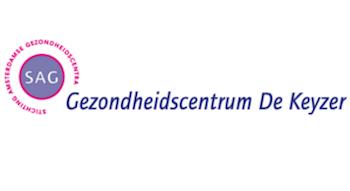 Bekkenfysiotherapie -  SAG De Keyzer - Logo