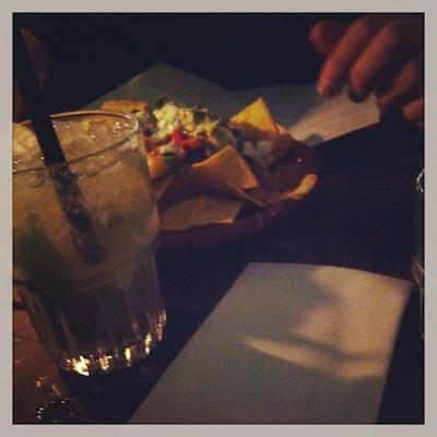 En andere 'milestone'. 10,5 jaar verkering! Vieren bij Rosa's Cantina. Helemaal vernieuwd door Casper Reinders en niet alleen heerlijke Mochito's maar ook lekker Mexicaans eten. Daarna nog de stad in met vrienden, top avond!