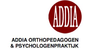 Kinderpsycholoog - Addia - logo1