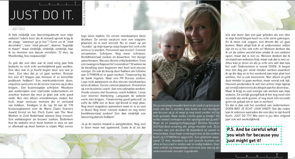 Innit Magazine #4